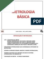 Parte 2 - Metrologia Básica