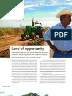 Mexico_Land_of_opportunity - Eliana Simonetti - Odebrecht Informa Magazine