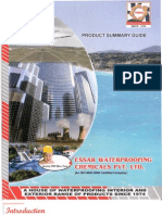 All Product Brochures