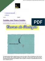Sozinho, mas Nunca Sozinho _ Portal da Teologia.pdf