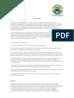 Programa PNR
