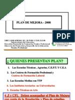 Plan 2008 - Copia
