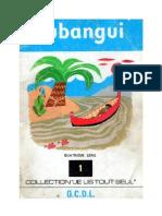 Je lis tout seul Série 04 No 01 Oubangui 1972
