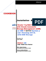 2512680 Cookbook 11grac r1 Asm Aix5l San Storage Installation Guide