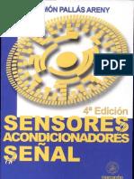 Sensores y Acondicionadores de Señal_Ramon Pallas Areny