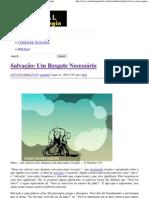 Salvação_ Um Resgate Necessário _ Portal da Teologia.pdf