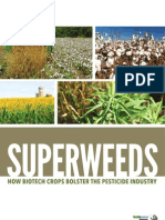 EU Version - Superweeds