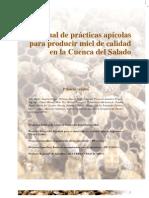 INTA - Manual de prácticas apícolas
