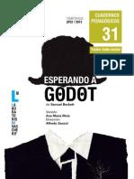 Cuaderno 31 Esperando a Godot