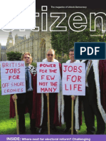 Citizen Magazine (Autumn 2011)