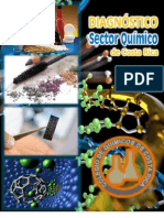 Diagnóstico Sector Químico Nacional