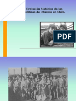 Analisis Historico Politica de Infancia