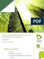 FTTH-designguide