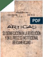 Artigas (Reyes Abadie)