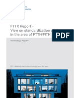 Fttx Technology Report