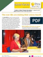 Silver Dreams News - Edition 2