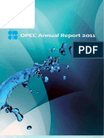 Annual Report 2011 Current OPEC