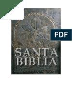 Bíblia Sagrada - Tradução de João Ferreira de Almeida