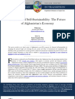 CFC Thematic Report - Economics of Self-Sustainability