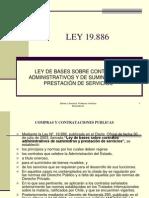 Compras y Contrataciones Publicas III