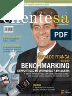 Revista Cliente SA edição 74 - agosto 08