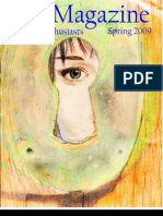 WE Magazine Spring 2009