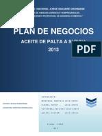 PLAN DE NEGOCIOS ACEITE DE PALTA 31 JULIO.docx