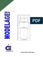 Modelagem de Roupa