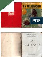 Connaître ... La Téléphonie_1955