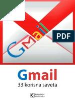 Gmail 33 Korisna Saveta