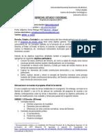 Programa DES 2014-1 Iván García Gárate