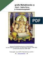 Mahabharata Buch2