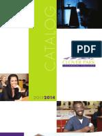 CPTC Catalog 2013-2014