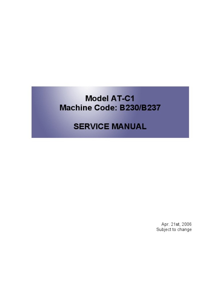 Ricoh mp c2500 service manual image scanner photocopier publicscrutiny Image collections