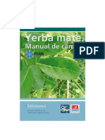 Manual Yerba
