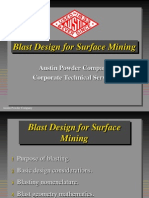 Blast Design Mathematics - Enaex.ppt