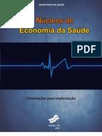 Gestao Economia Saude v1 Nucleos Implantacao