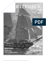 Quarterdeck Historical Fiction Newsletter June 2009