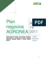 Plan de Negocios Agronea v FINAL 2[1]