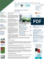 Revolução agrícola_ bactérias fazem plantas sintetizarem nitrogênio do ar.pdf