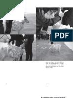 A Exposição como trabalho de arte-jens hoffmann