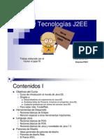 Curso Java y Tecnologías J2EE [Modo de compatibilidad]_japar18