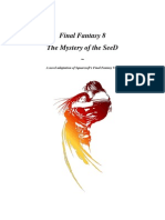 Final Fantasy Mystery of the SeeD
