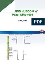 Desafíos Hueco 8.5