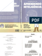 Aprendendo Inteligência - PIERLUIGI