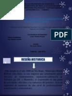 Presentacion Jesus Olivar Pasantias