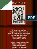 Hansen+¡ase
