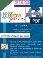 Exposicion+Seis+Sigma