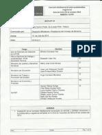 Comisión Multisectorial SUTEP - PCM- 5-07-2013