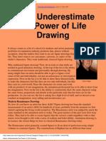 Vilppu's Manual of Art